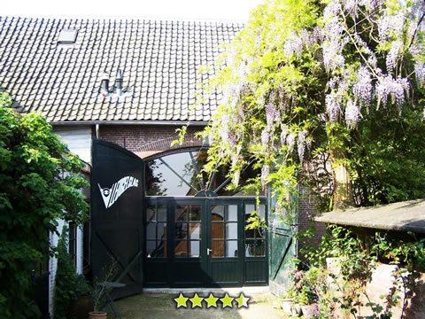 Uniek heisessie locatie in Midden Nederland