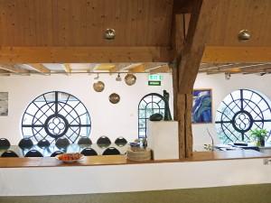 Inspirerend Vergaderen - Prachtig raamwerk